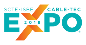 SCTE/ISBE Cable-Tec Expo
